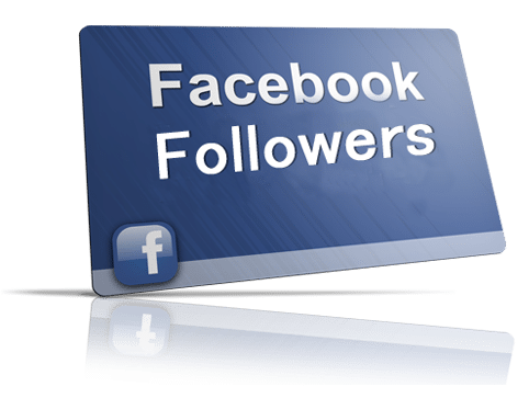 Buy Facebook Followers